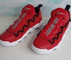 Nike Air More Money Shoes